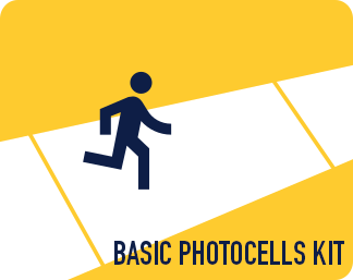 Basic Photocells Kit